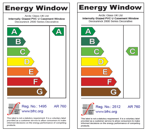 Replacement windows energy efficient replacement window Energy rating for windows